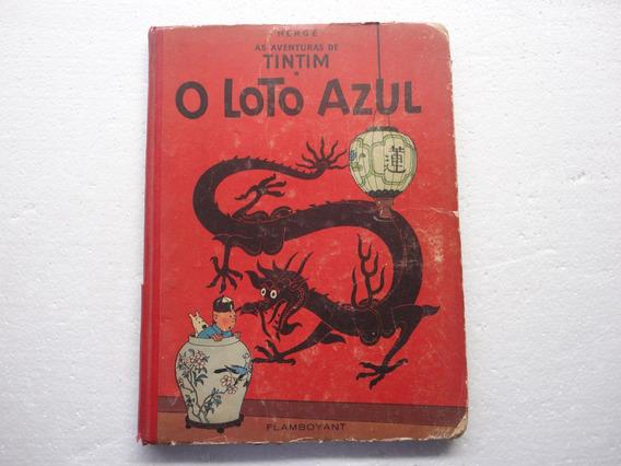 Gibi Revista As Aventuras De Tintim Capa Dura Flamboyant