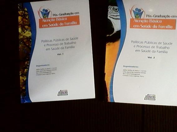 Livros De Atençao Basica Em Saude