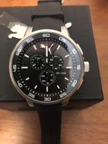 Relógio Puma Masculino Esportivo 96276g0psnu2