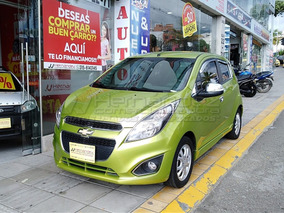Chevrolet Spark Gt Mt 1200cc 2014, Financiación!