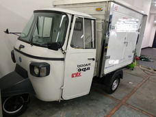 Motocarro Furgon Piaggio Ape 501 Xtra