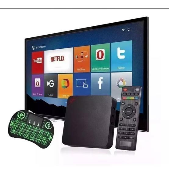 Conversor Tv Smart