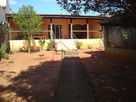 Casa À Venda Em Barão Geraldo - Ca109860