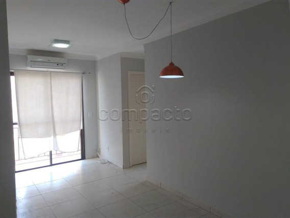 Apartamento - Ref: 3741