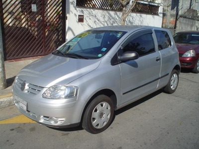 Fox 1.0 City Flex 2006 2 Portas 42.000km
