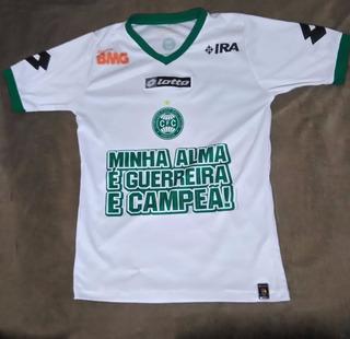 Camisa Lotto Coritiba - Pp - Lotto Antiga - Alma Guerreira