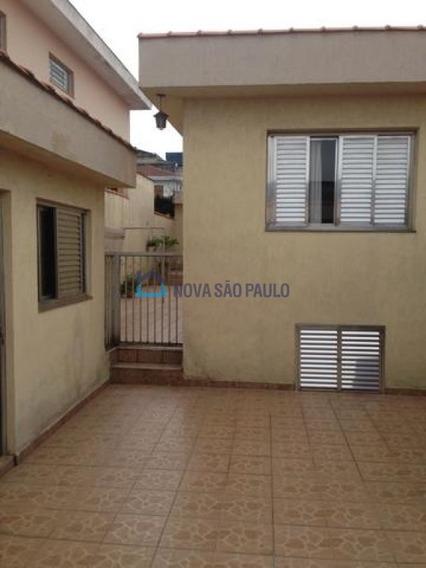Casa 3 Dormitórios Jardim Aeroporto - Bi25181