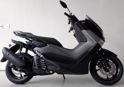 Nmax 160 Abs 0 Km Preta Automática Yamaha