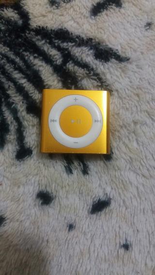 iPod Shuffle iPhone Original Com Carregador Incluso
