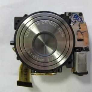 Lente Camara Nikon Coolpix L16 L18