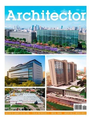 Revista Architector Edición N°107