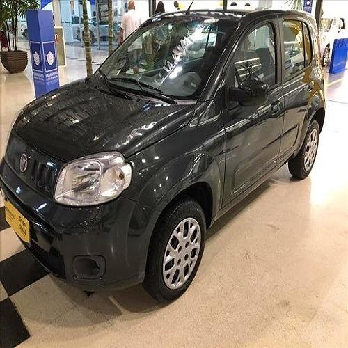 Fiat Uno 1.0 Evo Vivace 2014/2014 Completo