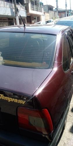 Fiat Tempra Ouro 16 Válvu