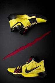 Nike Kirye 3 Bruce Lee | Bbb - Perú | A Pedido 370 Soles
