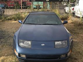 Nissan 1993