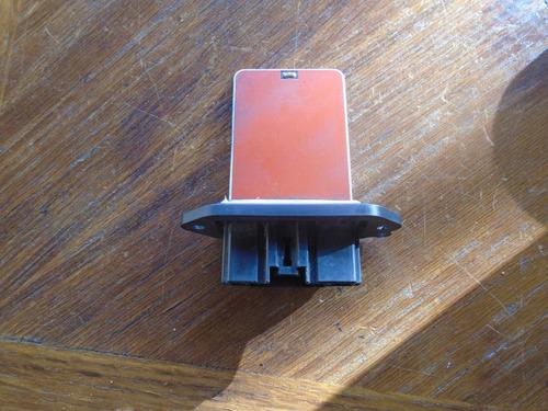 Vendo Tarjeta De Aire Acond, De Mazda 3, # 4205e56, Año 2007