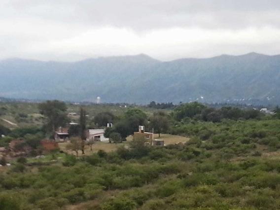 Terrenos En Venta Zona Villa Santa Cruz Del Lago .