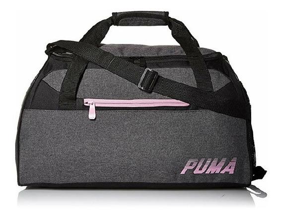 Super Oferta Mochila Maleta Puma Evercat Aling Para Mujer