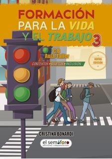 Formación Para La Vida Y El Trabajo 3 Nueva Edicion