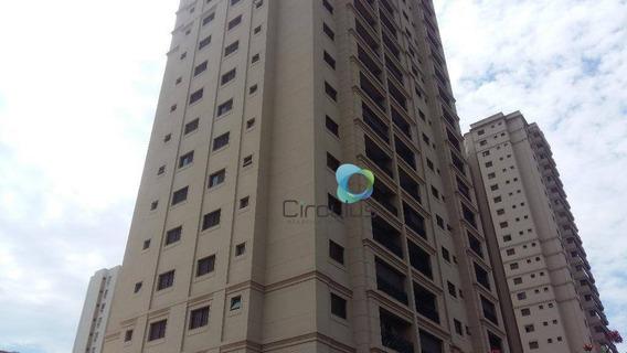 Apartamento Com 2 Dormitórios À Venda, 71 M² - Jardim Irajá - Ribeirão Preto/sp - Ap2392