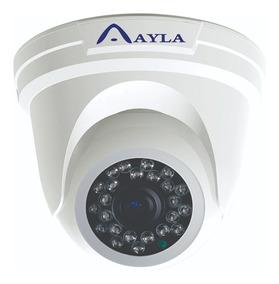 Câmera Full Hd 1080p 2mp Ayla
