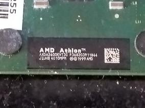 Amd Athlon Xp 2600+ 256kb 333 Mhz - Axda2600dkv3d + Cooler