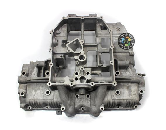 Bloco Inferior Do Motor Suzuki Gsx 750 F (com Avarias)