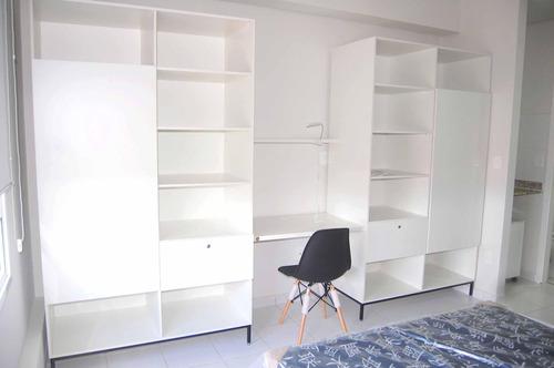 Casa De Condomínio De 1 Quartos Para Locação - Iguatemi - Ribeirão Preto - Izmc3c3e-801854