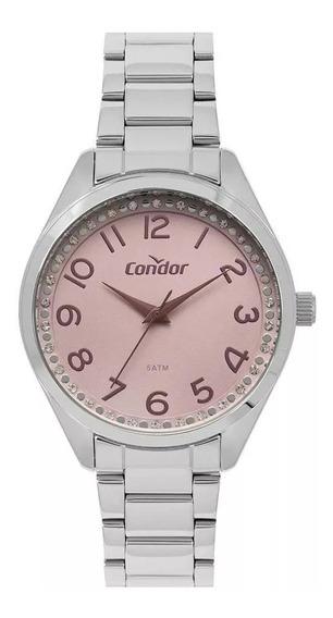 Relógio Condor Feminino Co2035mow/3g