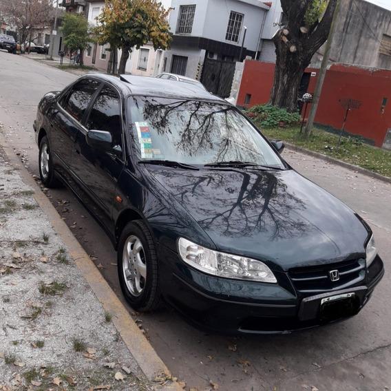 Honda Accord Exr At 2.3 1999