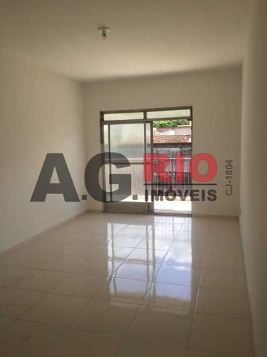 Apartamento-à Venda-campinho-rio De Janeiro - Agv22674
