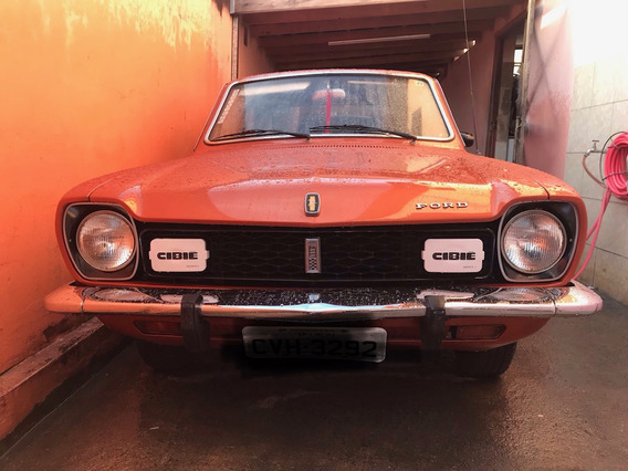 Ford Corcel 1, Ano 76