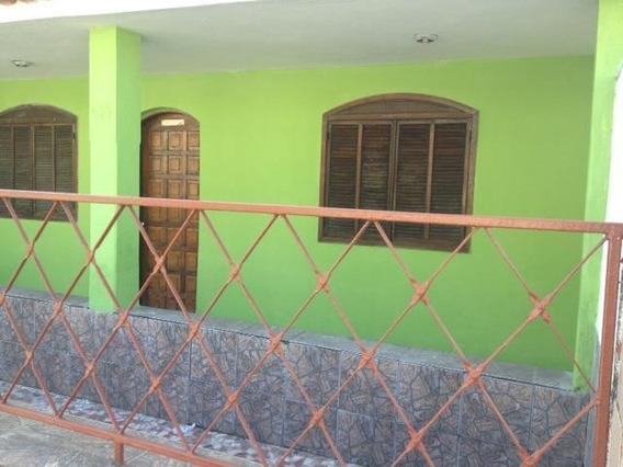 Casa Para Venda Em Volta Redonda, Retiro, 2 Dormitórios, 1 Banheiro, 1 Vaga - 133