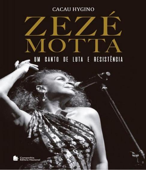 Zeze Motta