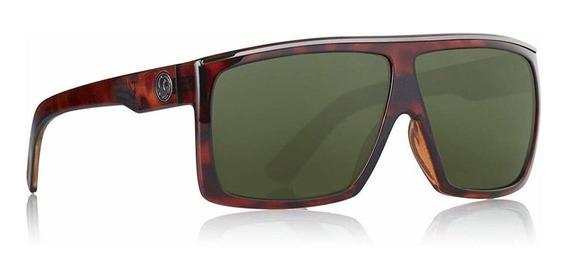 Gafas De Sol Con Diseño De Dragón Fame 240 - Tortuga Bril