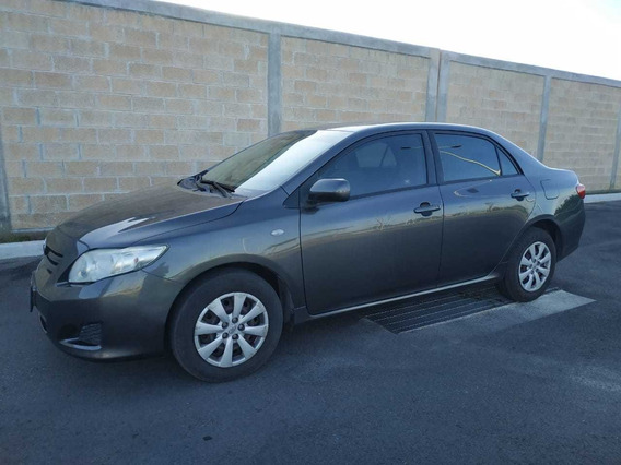 Toyota Corolla 1.8 Ce Mt 2009
