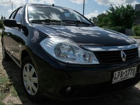 Renault Symbol Expresion 1.6
