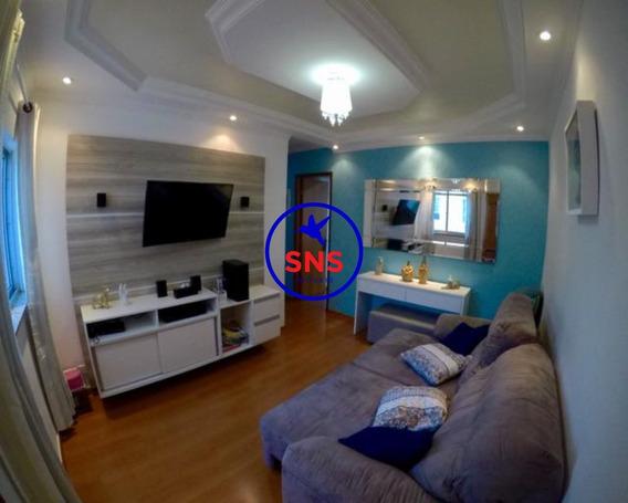 Apartamento - Ap02725 - 34673266