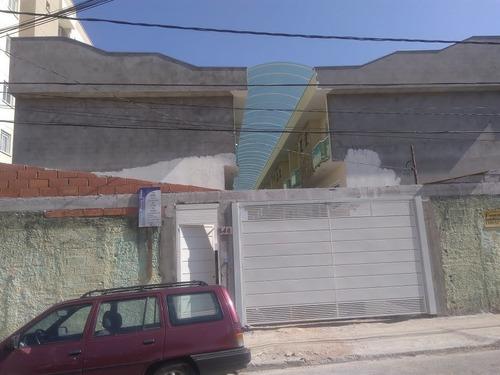 Imagem 1 de 11 de Casa Sobrado Para Venda, 2 Dormitório(s) - 401