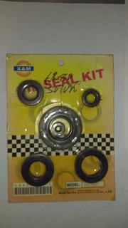 Kit Estoperas Fr80 Zuzuki