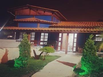 Imagem 1 de 7 de Chácaras Para Venda Em Mairiporã 2 Dormitórios