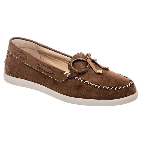 Flats Casuales Marca Rumores 701 Dog