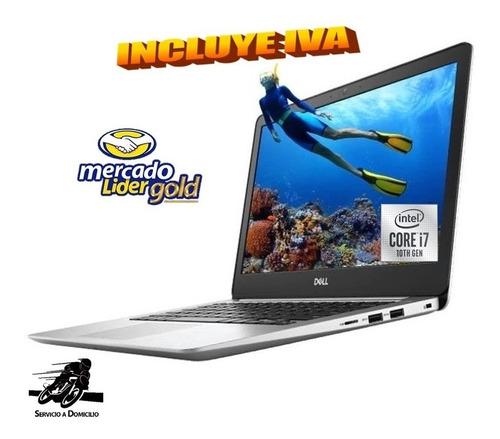 Laptop Portátil Dell Core I7 10ma Genr 1tb 8gb Led 14, I3/i7