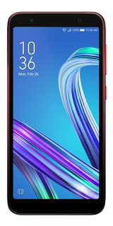 Celular Asus Zenfone Live L1 32gb Tela 5.5 Za550kl Vermelho