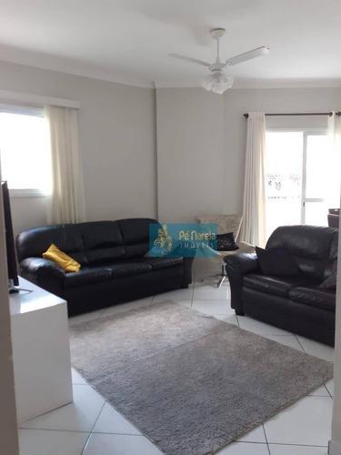 Imagem 1 de 26 de Apartamento De 3 Dormitórios Na Guilhermina - Ap0669