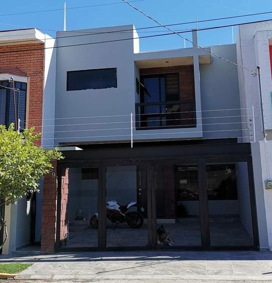 Casa En El Fortin 2 Rec 1 Estudio 2.5 Baños