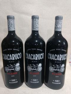 Chacabuco Magnum Blend Caja 6 X 1500