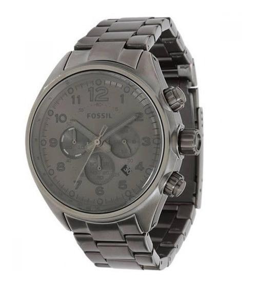 Relógio Fossil Masculino Original Barato Lançamento
