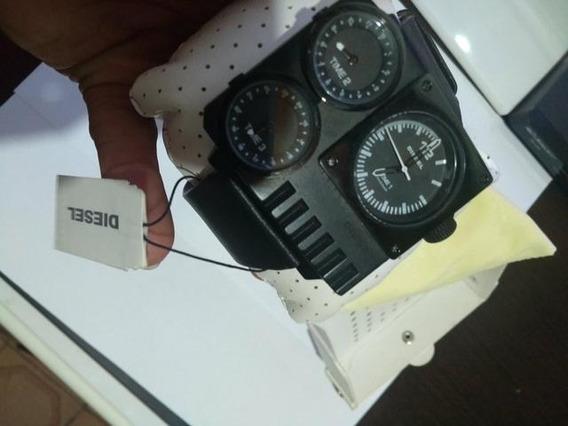 Relógio Diesel Militar Dz7248 (semi Novo)
