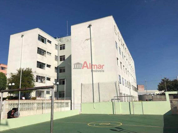 Apartamento Com 2 Dorms, Artur Alvim, São Paulo - R$ 189 Mil, Cod: 6996 - V6996